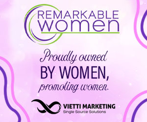 Vietti Marketing Remarkable Women