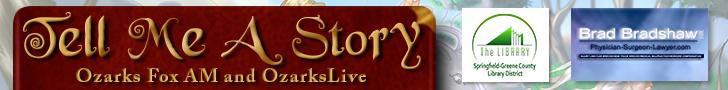 Tell me a story bradshaw