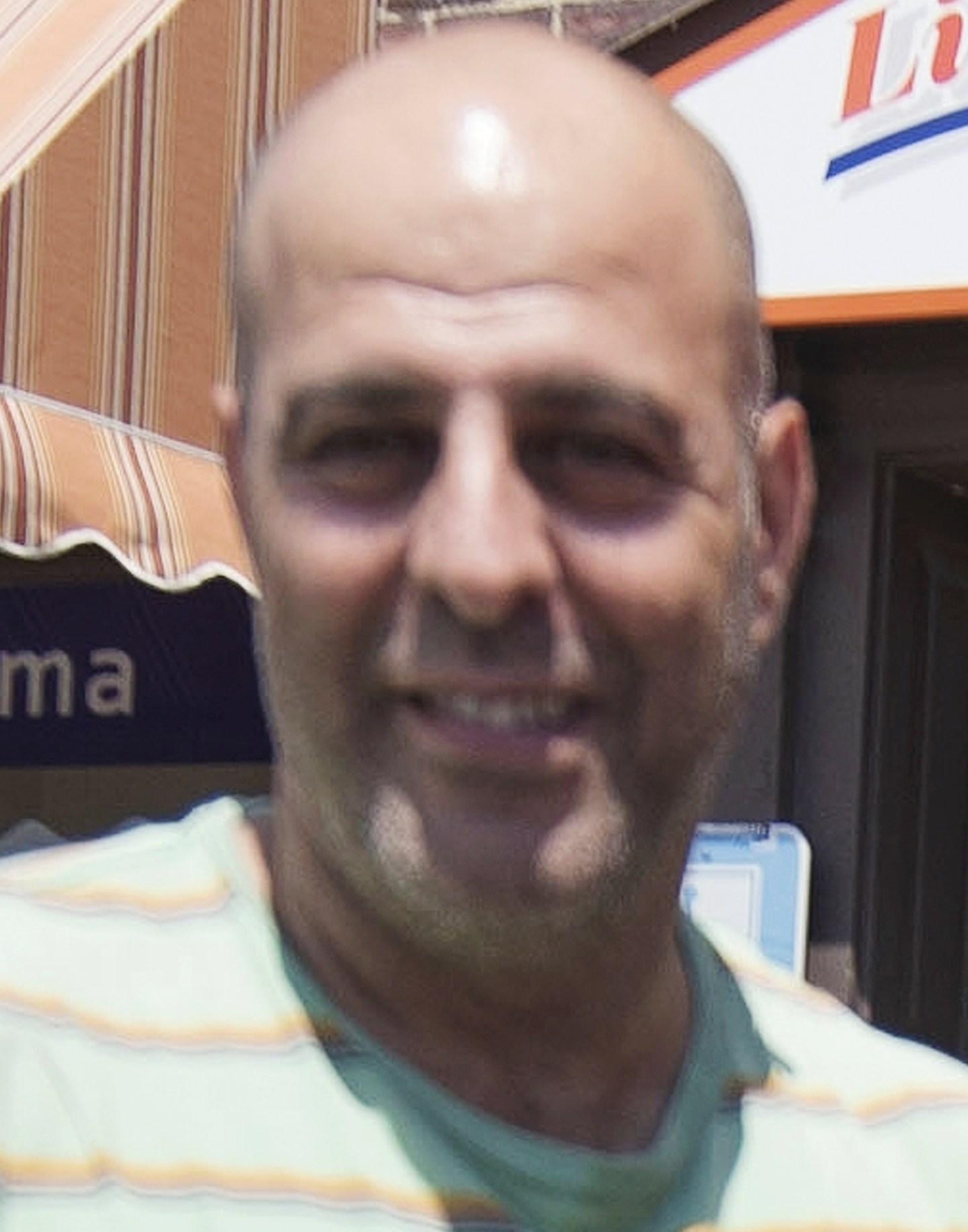 Amer Fakhoury