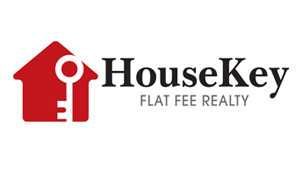 House Key Flatfee logo