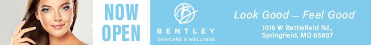 Bentley Skincare