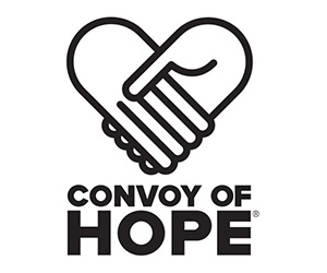 Convoy of Hope 300x250