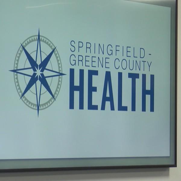 Springfield Greene County Health department