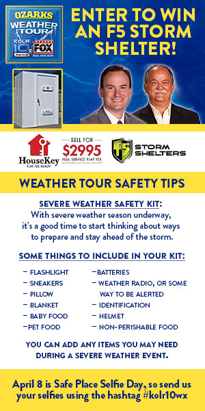 Weather Tour Safety Final