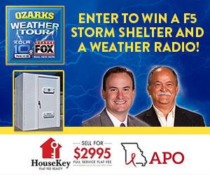 Weather Tour Sponsor APO