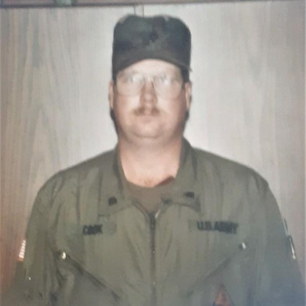 Ozarks Heroes Robert Cook
