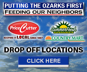 Food Drive Drop Off Locations