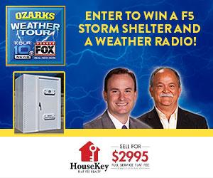 Weather Tour Housekey