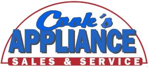 Cooks Appliance Logo