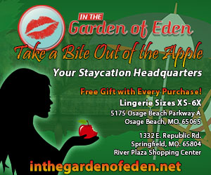 In The Garden Eden