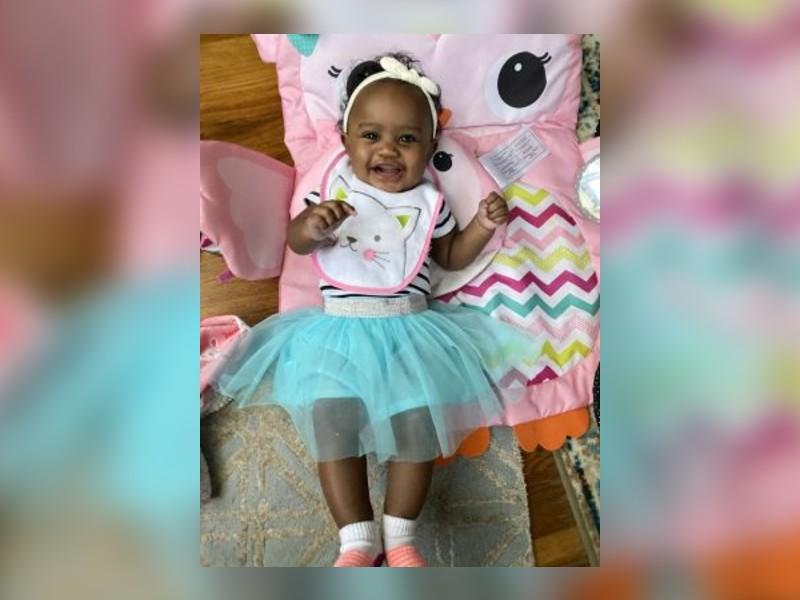 Arkansas Police Department Cancels Amber Alert For Tennessee Infant Kolr Ozarksfirst Com