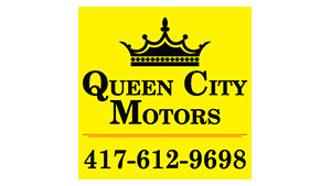 Queen City Motors Logo