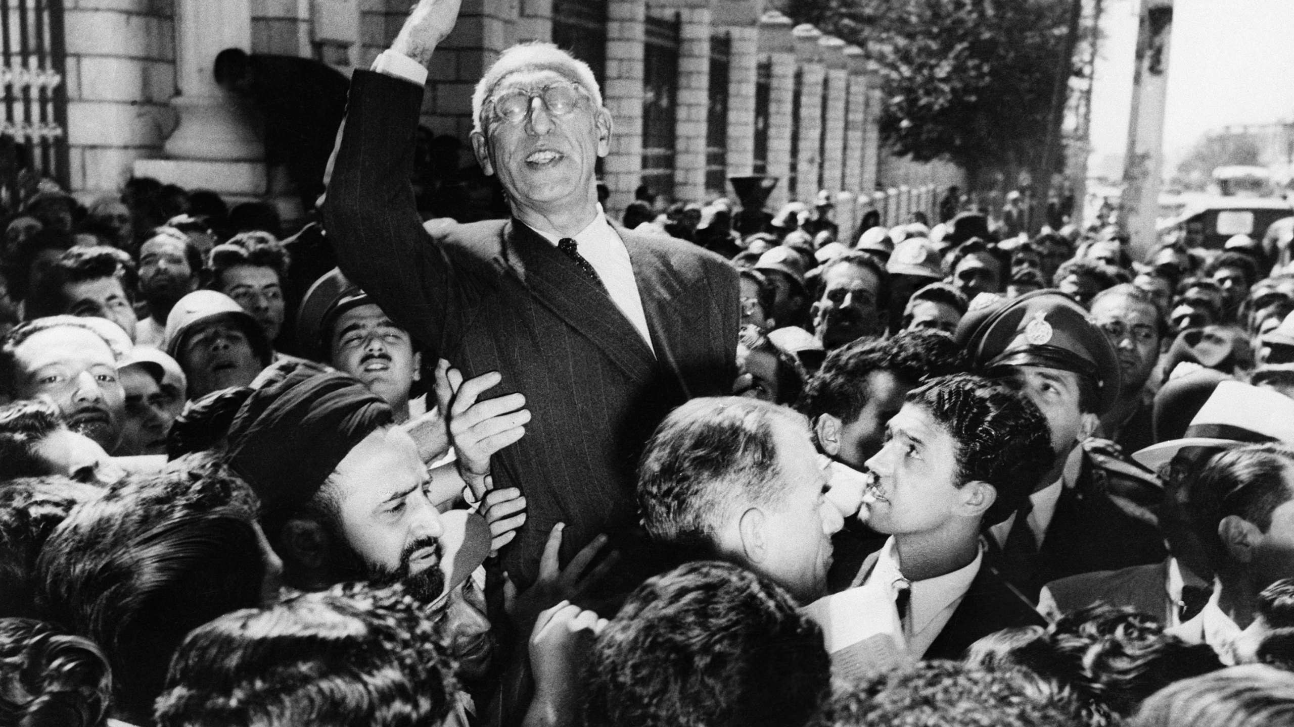 Mohammad Mossadegh, Mohammed Mossadegh
