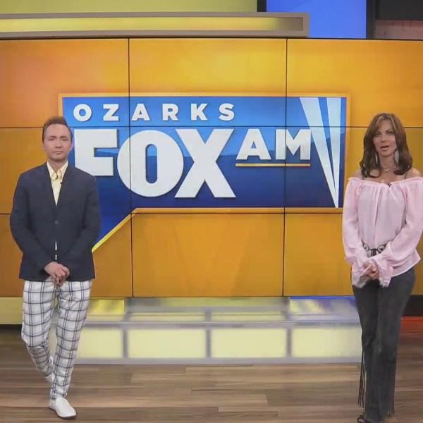 Ozarks Fox Feedback