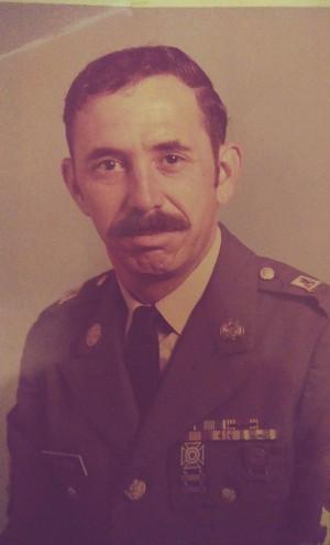 Ozarks Hero Gene Solomon
