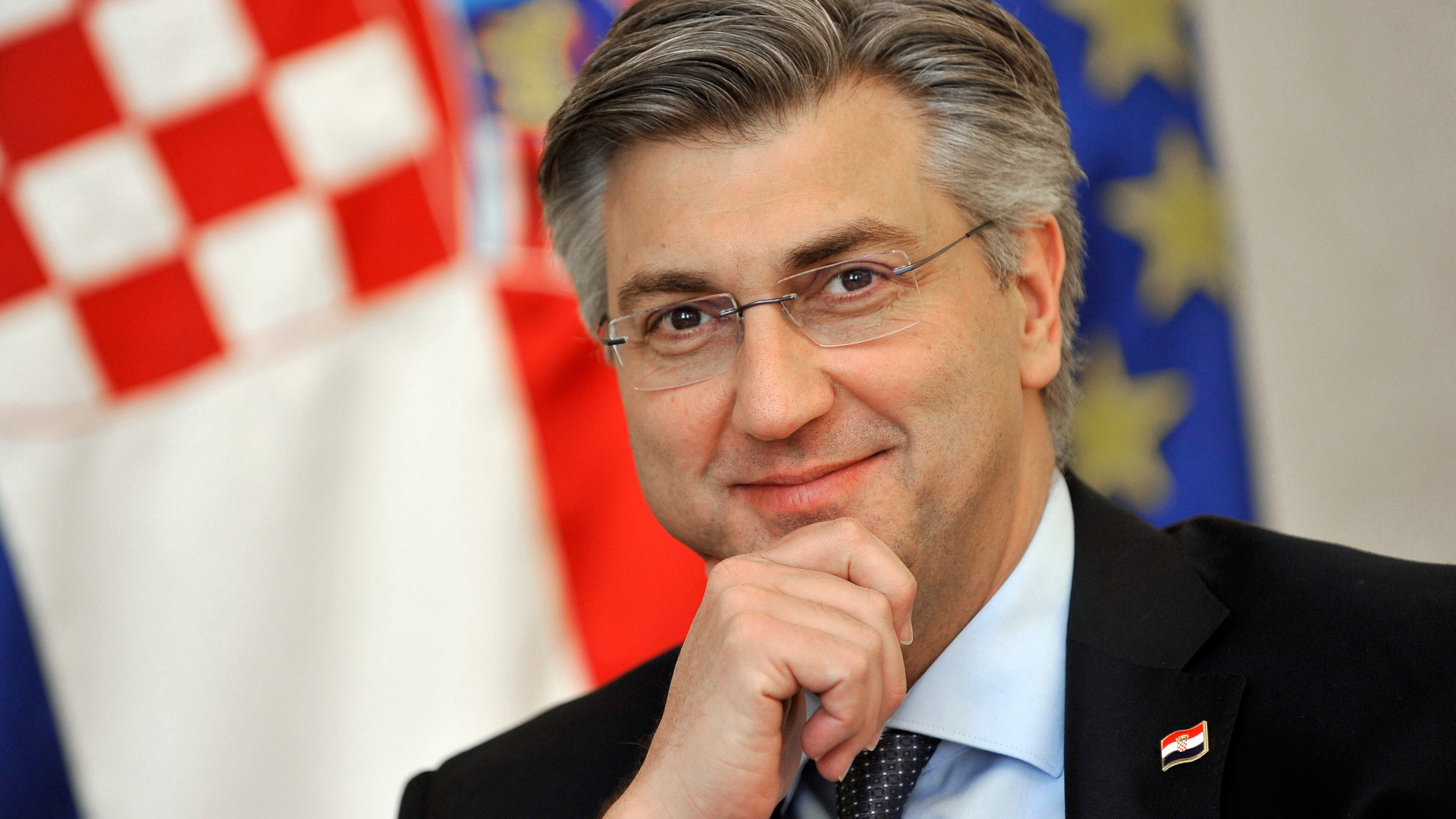 Andrej Plenkovic