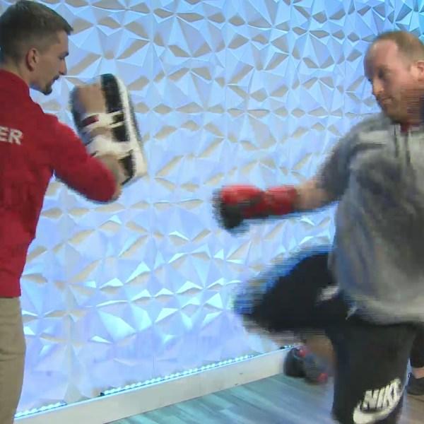 9round Kickboxing Still