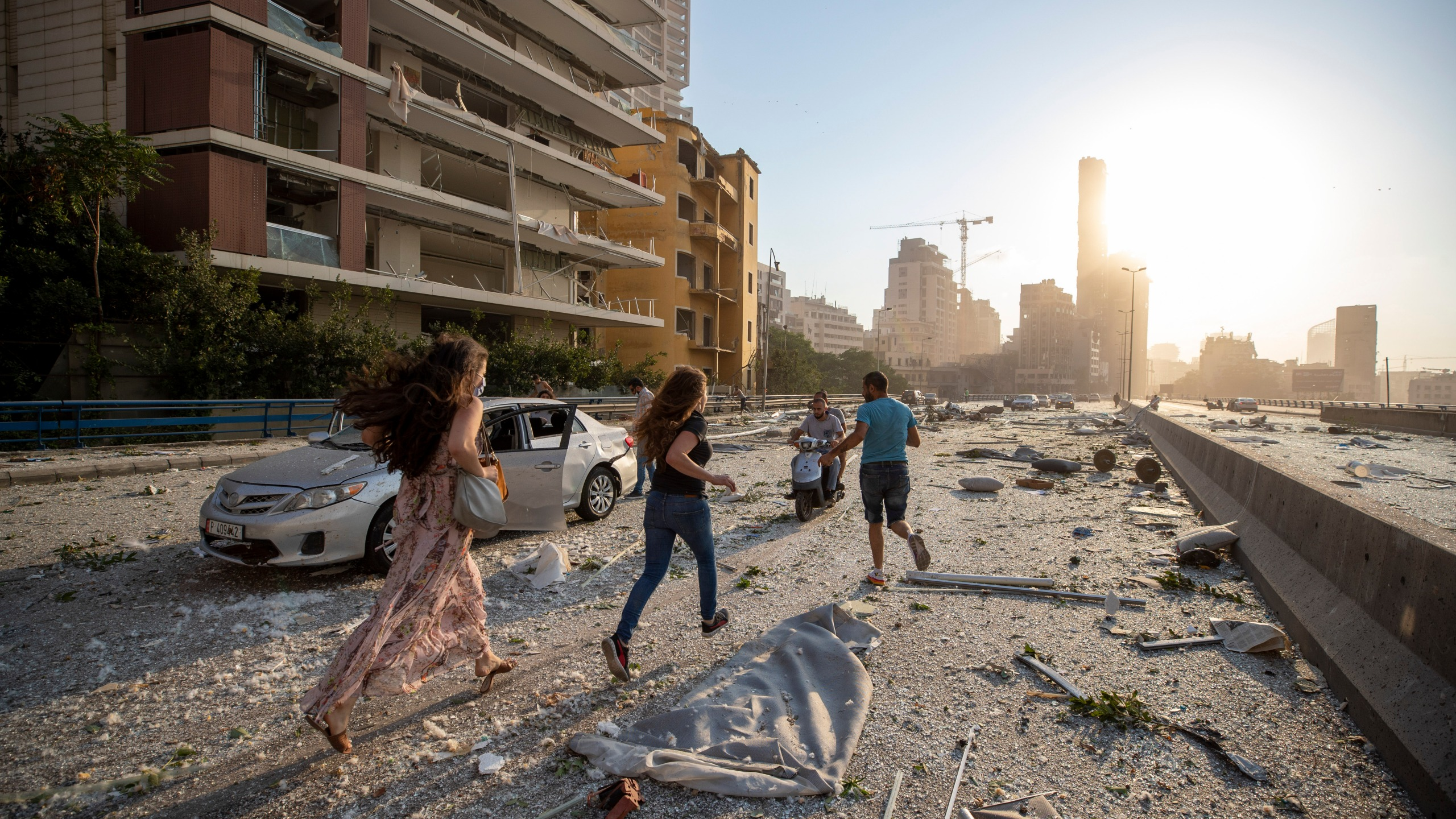Lebanese health minister says at least 50 people were killed and ...