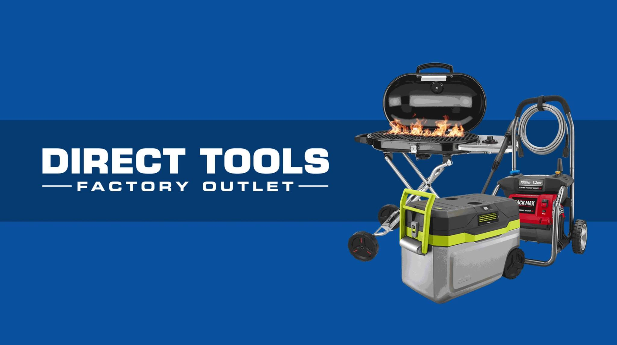 Direct Tools
