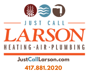 Larson Heating Air Plumbing