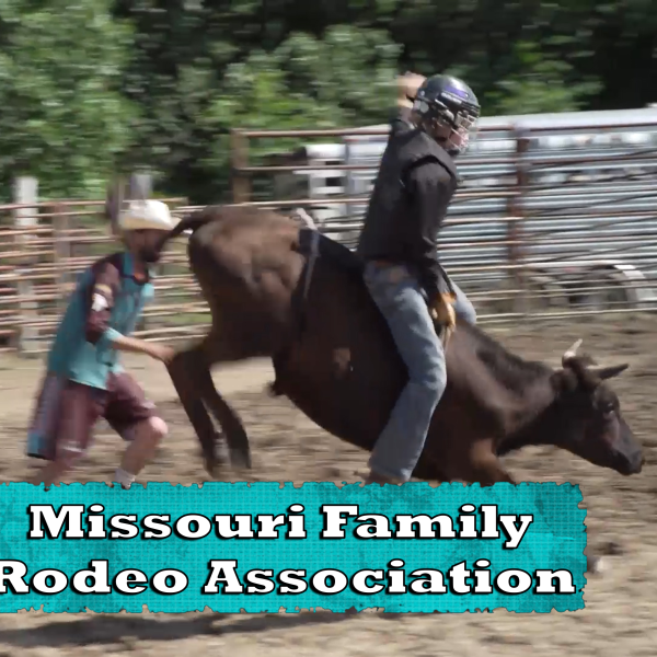 From The Tailgate Missouri Family Rodeo Assoc.