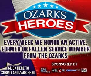 Ozark Heroes