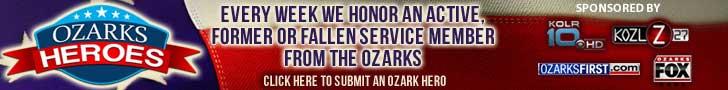Ozarks Heroes no sponsor