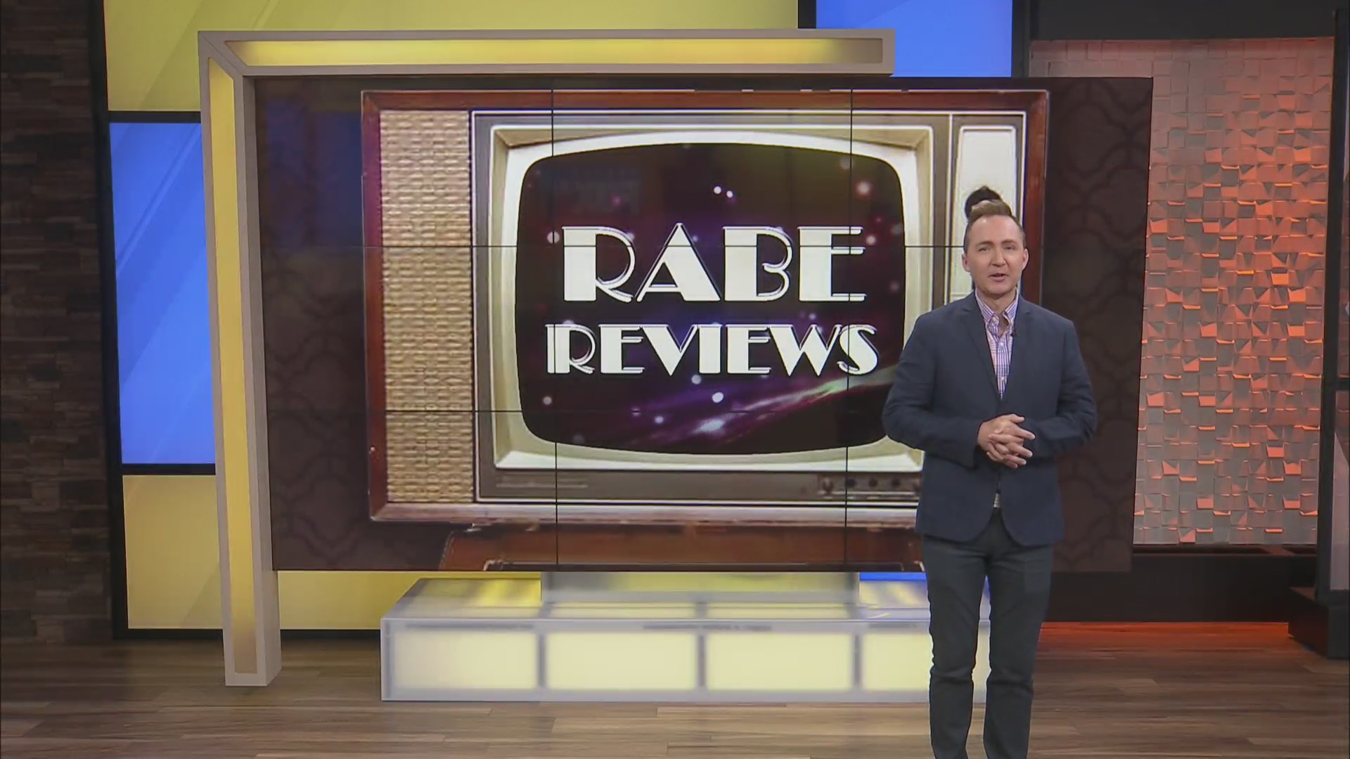 Rabe Review