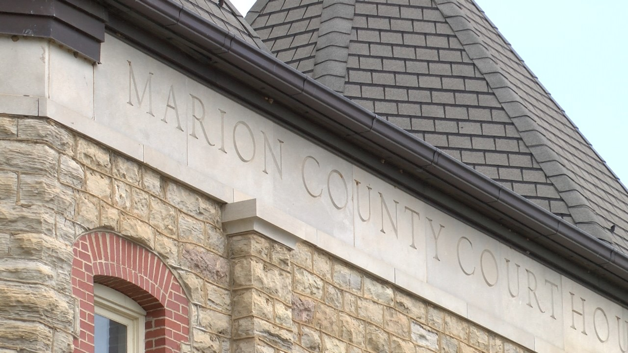 Budget error causes turmoil in Marion County