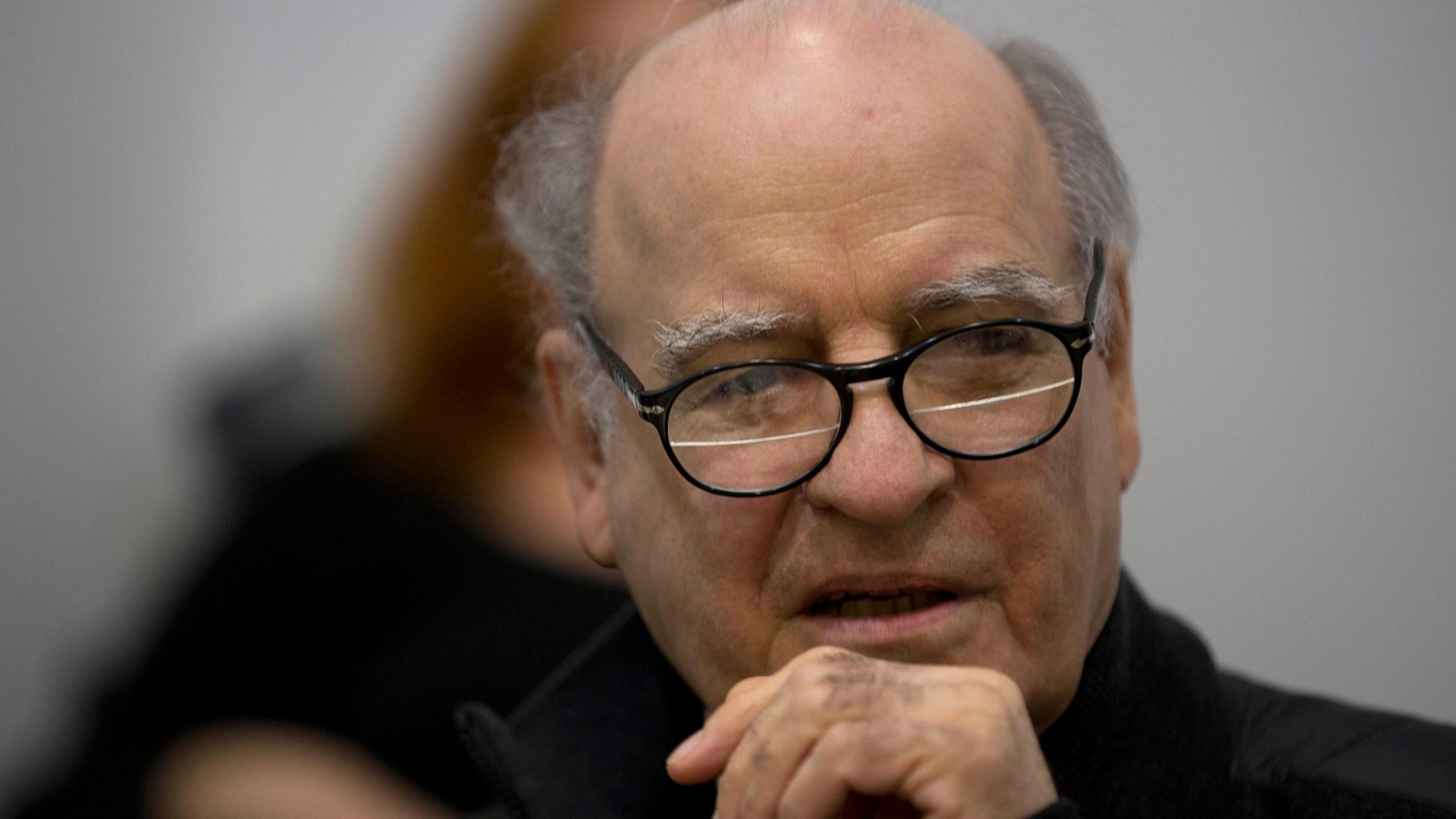 Joaquin Salvador Lavado