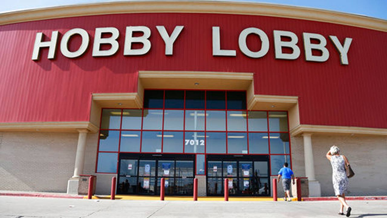 Hobby Lobby Raising Its Minimum Wage To 17 An Hour Kolr Ozarksfirst Com
