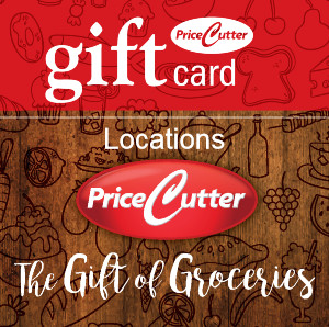 Price Cutter Locations