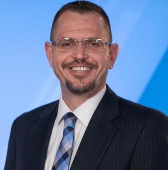 Tim Ingwerson GSM