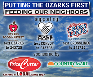 Putting The Ozarksfirst