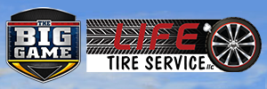 Life Tire Big Game