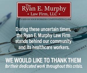 Ryan Murphy Covid