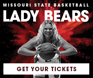 Lady Bears Tix
