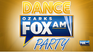 Ozarks Fox AM Dance Party