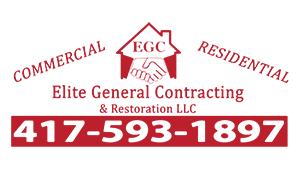 Elite General contracting