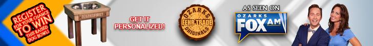 Ozarks Fehr Trade Contest