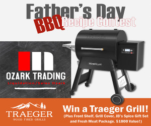 Ozark Trading Fathers Day