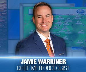 Jamie Warriner