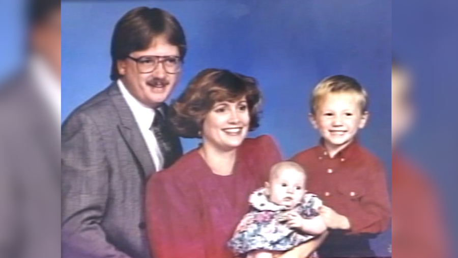 Jon Feeney Family murders in Springfield