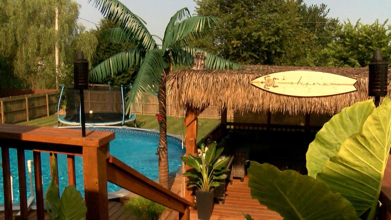 Swimply pool rentals Springfield