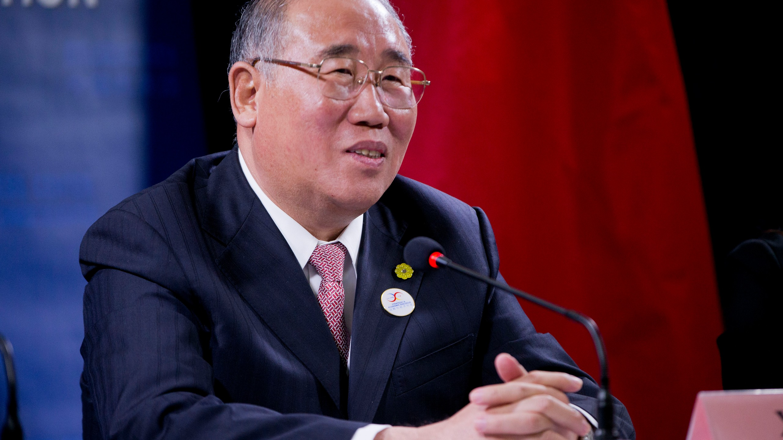 Xie Zhenhua