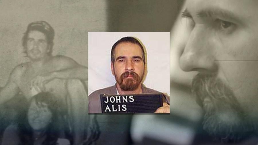 Crime Traveler Alis B. Johns