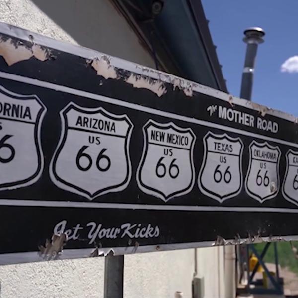 Missouri Route 66