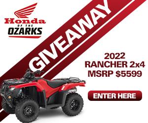 Honda Ozarks Contest