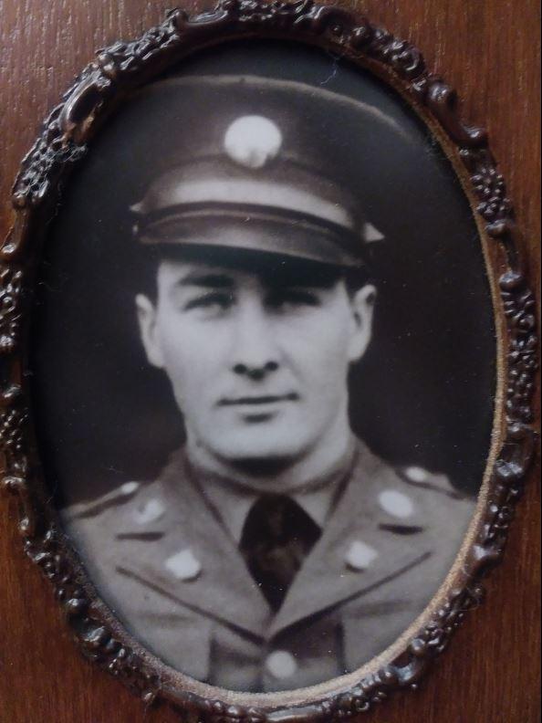 Sgt john Phillips Missouri soldier remains identified