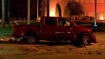 Springfield police identify those killed in Glenstone and Cherry crash